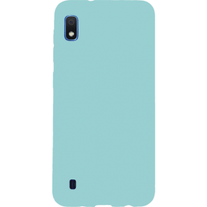 2SKINZ Θήκη Silky Matte Samsung Galaxy A10 Mint