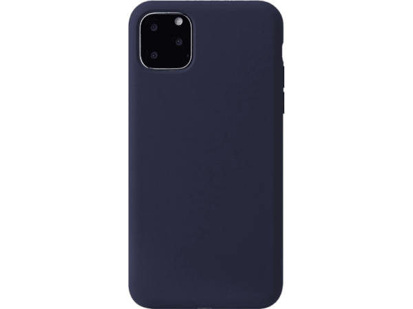 2SKINZ Cover Silicon για iPhone 11 Pro Black