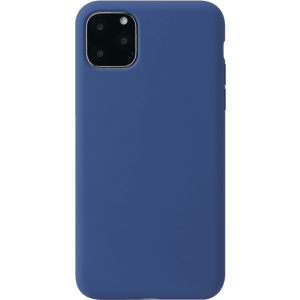 2SKINZ Cover Silicon για iPhone 11 Pro Max Blue