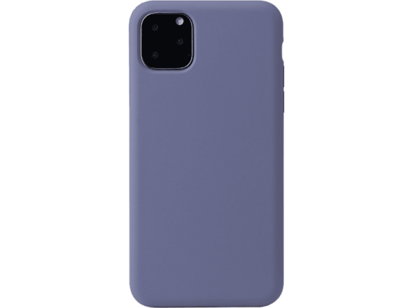 2SKINZ Cover Silicon για iPhone 11 Pro Max Lavender