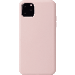 2SKINZ Cover Silicon για iPhone 11 Pro Max Sand Pink