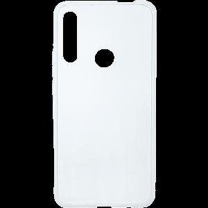 2SKINZ TPU Transparent Huawei P Smart 2019