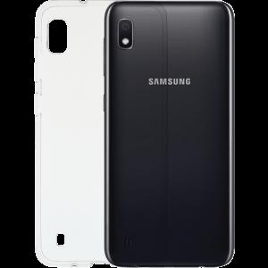 2SKINZ TPU Transparent Samsung Galaxy A10