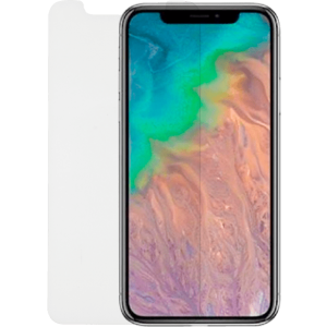 2SKINZ Tempered Glass Apple iPhone X