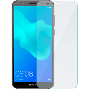 2SKINZ Tempered Glass Huawei Y5 2018