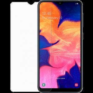 2SKINZ Tempered Glass Samsung A10 Transparent