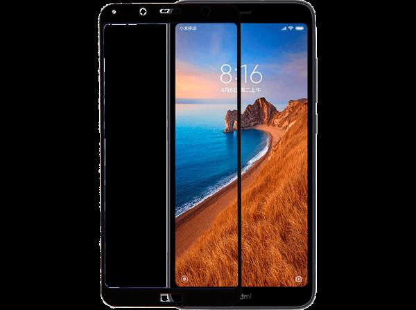 2SKINZ Tempered Glass Xiaomi Redmi 7A