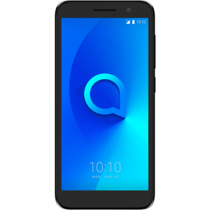 ALCATEL 1 Dual SIM 4G – Black
