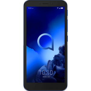 ALCATEL 1V Dual SIM – Metallic Blue