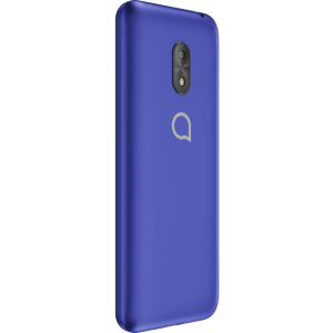ALCATEL 2003 D Metallic Blue