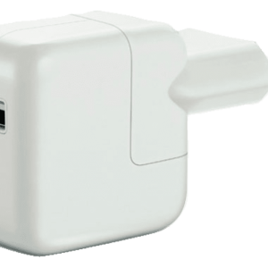 APPLE 12W USB Power Adapter – (MD836ZM/A)