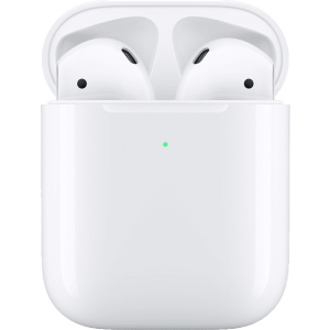 APPLE AirPods 2 with Wireless Charging Case – MRXJ2ZM/A