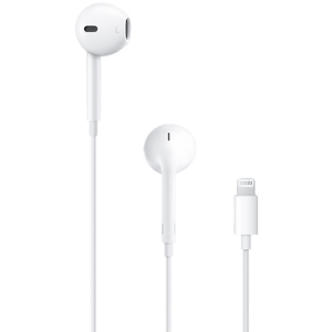 APPLE EarPods with Lightning Connector – (MMTN2ZM/A)