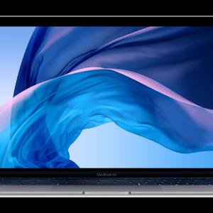 APPLE MacBook Air 13 Retina (2020) Intel Core i3 / 8GB / 256GB SSD / Space Grey – MWTJ2GR/A