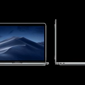APPLE MacBook Pro 13 Touch Bar (Mid 2019) Intel Core i5-8279U / 8GΒ / 512GB SSD/ Space Gray – MV972GR/A