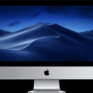 APPLE iMac 21.5 Retina 4K Intel Core i5 8ης γενιάς / 8GB/ 1TB Fusion Drive/ Radeon Pro 560X – MRT42GR