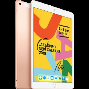 APPLE iPad 7gen 32 GB Gold Wi-fi Cellular