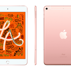 APPLE iPad mini 256GB Wi-Fi και Cellular – Gold