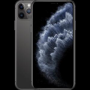 APPLE iPhone 11 Pro Max 256 GB Space Grey