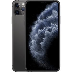 APPLE iPhone 11 Pro Max 512 GB Space Grey