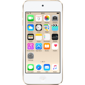 APPLE iPod touch 128GB Gold