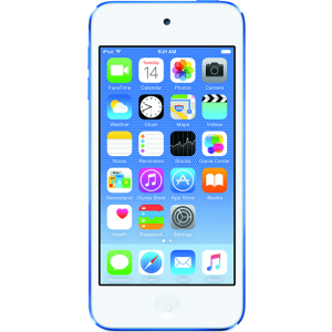 APPLE iPod touch 32GB Blue – (MKHV2BT/A)