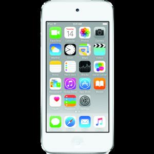 APPLE iPod touch 32GB Silver – (MKHX2BT/A)