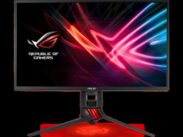 ASUS ROG Strix XG258Q – 25 Gaming Full HD 240Hz 1ms FreeSync & ASUS Aura RGB