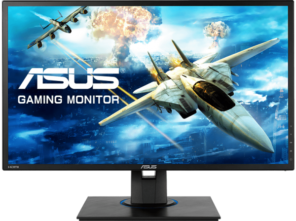 ASUS VG245HΕ 24 inch Full HD Gaming Monitor, 1ms, FreeSync