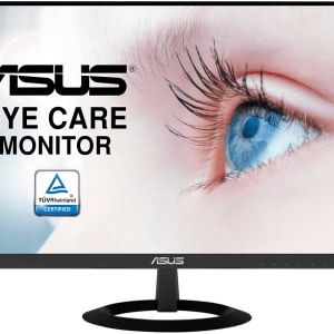 ASUS VZ229HE Ultra Slim 22 inch Full HD IPS monitor with Eye Care