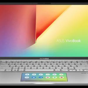 ASUS Vivobook S14 S432FA-EB008T Intel Core i5-8265U / 8GB / 512GB SSD / Intel UHD Graphics 620 / Full HD