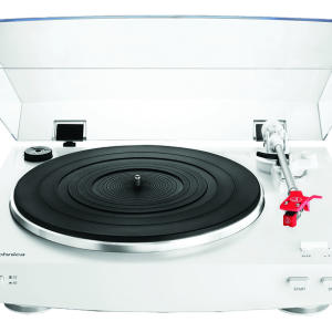 AUDIOTECHNICA AT-LP3 White