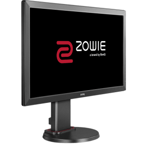BENQ ZOWIE RL2460 24 inch Full HD e-Sports Gaming Monitor,1ms,3x HDMI,Lag-free, PS4Licensed