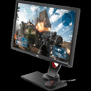BENQ ZOWIE XL2430 24 inch Full HD e-Sports Gaming Monitor, 144Hz, 1ms, 2x HDMI, DisplayPort