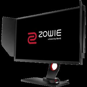 BENQ ZOWIE XL2536 24.5 inch Full HD e-Sports Gaming Monitor, 144Hz, DyAc™, 1ms, 2x HDMI, DisplayPort