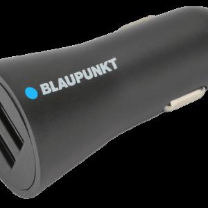 BLAUPUNKT BP-CC2B-48A Car Charger 2 USB 5V – 4.8A Black