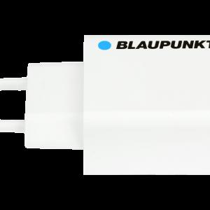BLAUPUNKT BP-QCW-20A Quick Charger 1 USB 2.0 White