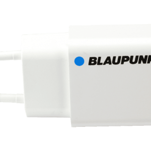 BLAUPUNKT BP-WCAW-24A Wall Charger Adapter USB 5V White