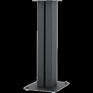 B&W Stav24 S2 Speaker Stand Black