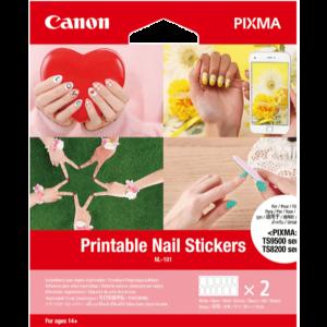 CANON Printable Nail Stickers NL-101 (407737)