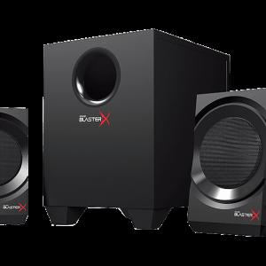 CREATIVE Soundblasters Kratos S3 Black (51MF0475AA000)