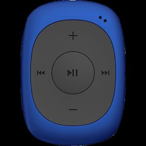 CRYPTO MP300 4GB Blue – (W006296)