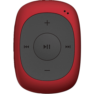 CRYPTO MP300 4GB Red – (W006295)
