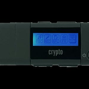 CRYPTO MP310 8GB Black – (W006297)