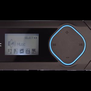 CRYPTO MP315 Plus 16GB Black/Blue -n(W015991)