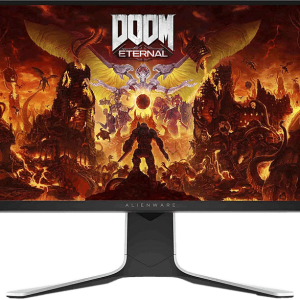 DELL AW2720HF Alienware 27inch Fast IPS 240Hz Gaming Monitor with 1ms and AMD FreeSync