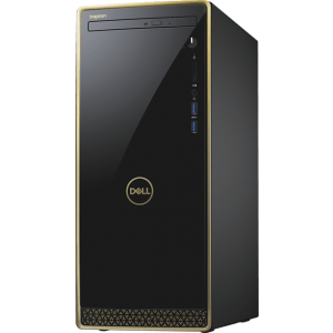 DELL Inspiron 3671 Intel Core i5-9400 / 8GB / 256GB SSD/ 1TB HDD / Intel UHD Graphics 630