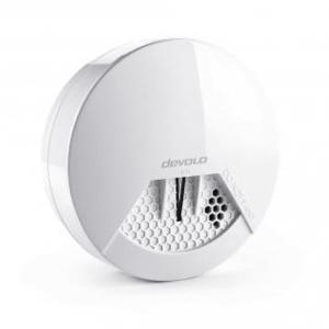 DEVOLO Home Control Smoke Detector – (9890)