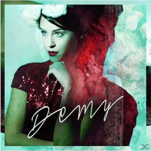 Demy – Demy [CD]