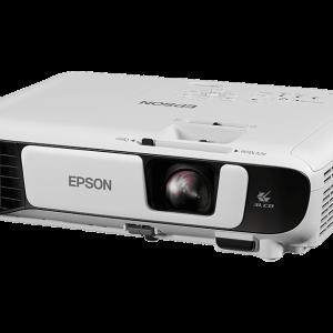 EPSON EB W 42